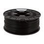 PrimaValue PLA Filament - 2.85mm - 1 kg spool - Dark Grey 2
