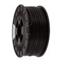 PrimaValue PLA Filament - 2.85mm - 1 kg spool - Dark Grey 001