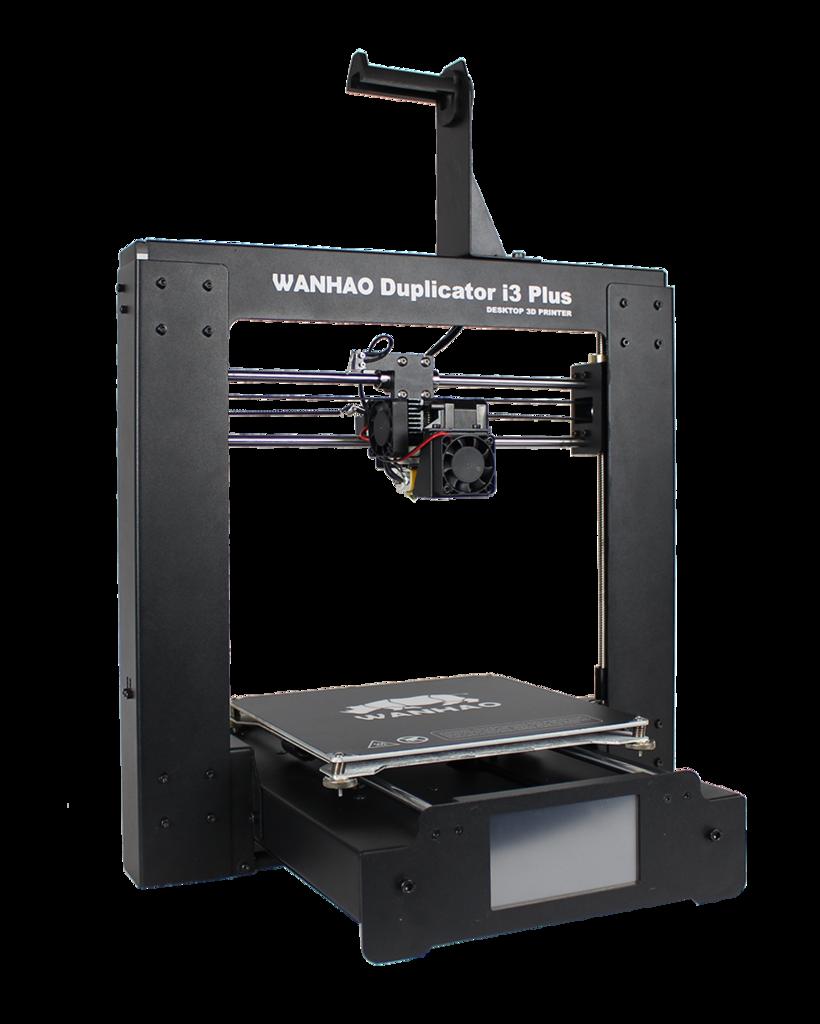 wanhao duplicator i3 plus printer 3d printers