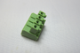 Wanhao i3 Male connector 4 pin 001