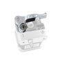 Micro Swiss CNC Machined Lever and Extruder Plate for Wanhao i3 3