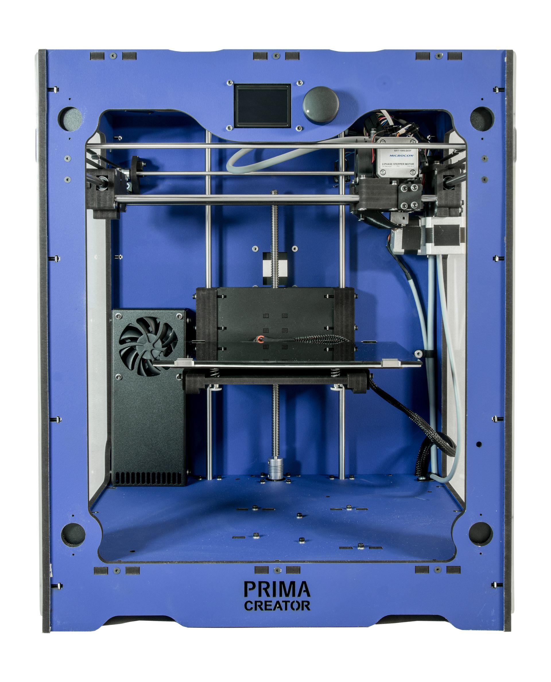 PrimaCreator P320 001 · 3D SKRIVARE 96c0cfb7be567