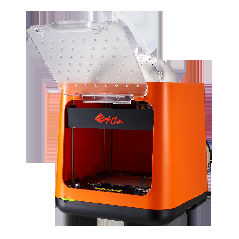 XYZprinting da Vinci Nano