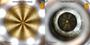 PrimaCreator MK10 Brass Nozzle 0,4 mm - 1 pcs 2