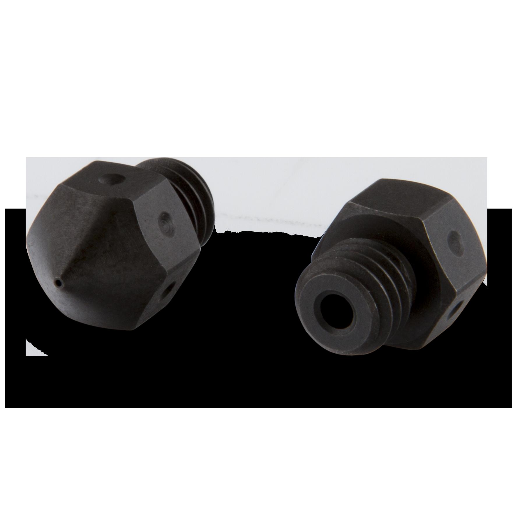 MK8 Hardened Steel Nozzle 0,4 mm - 1 pc