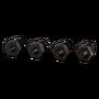 P120 Mixed Size Hardened Nozzle - 4 pcs 1
