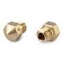 PrimaCreator MK10 Brass Nozzle 0,8 mm - 1 pcs 1