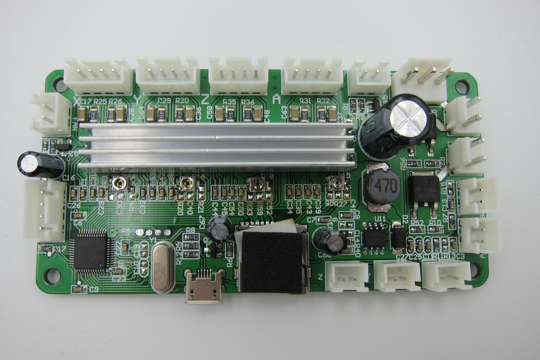 PrimaCreator P120 Mainboard V3