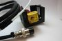 Creality 3D CR-10S 500 Complete hot end with fan and bracket 2