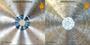 RepRap M6 Mixed Size Brass Nozzle - 1,75 mm - 4 pcs 3