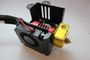 Creality 3D CR-10S 400 Complete hot end with fan and bracket 1