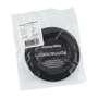 EasyPrint PLA Sample - 1.75mm - 50 g - Black 1