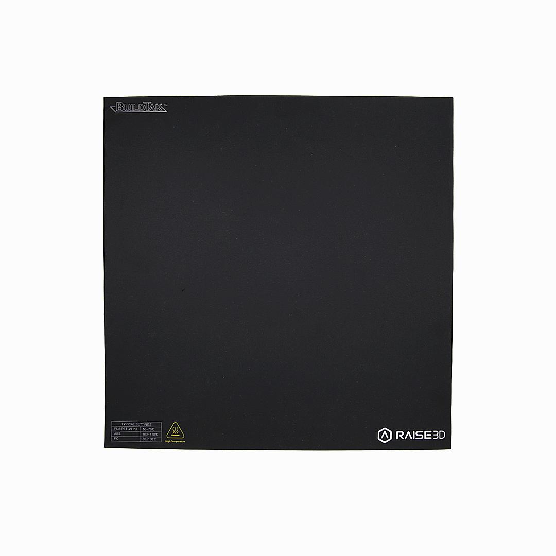 Raise3D Pro2 - Bau-Oberfläche 5.11.00109