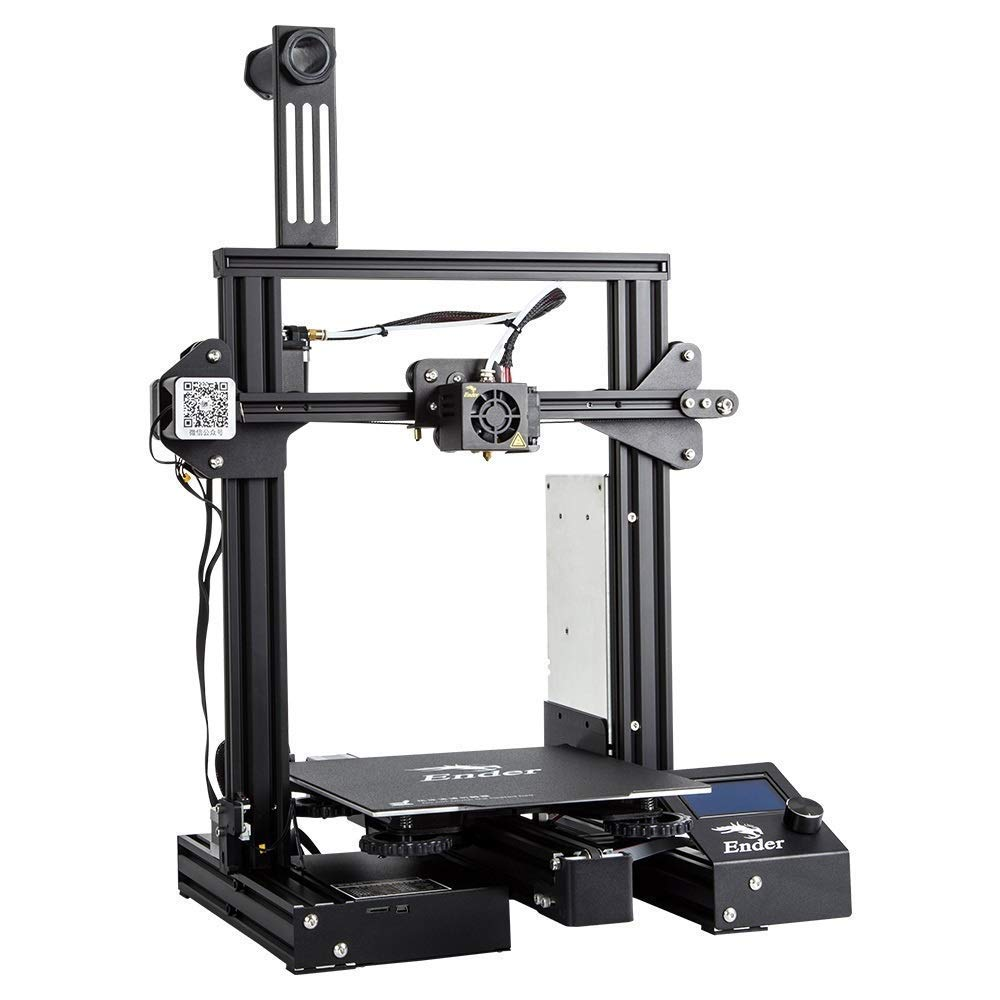 x axis ender 3
