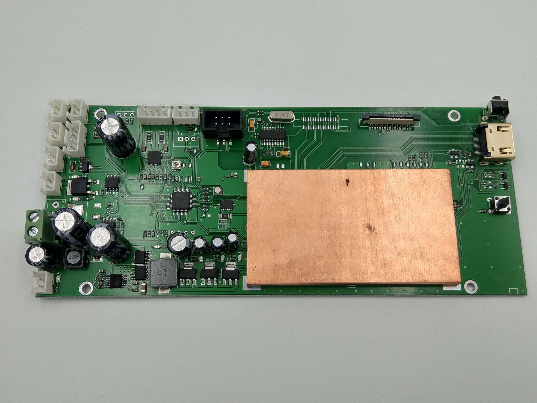 Wanhao Duplicator 8 Mainboard