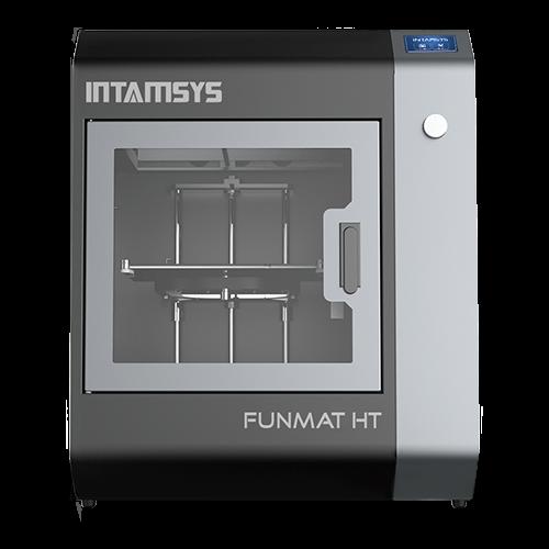 INTAMSYS FUNMAT HT Enhanced 3D PRINTERS