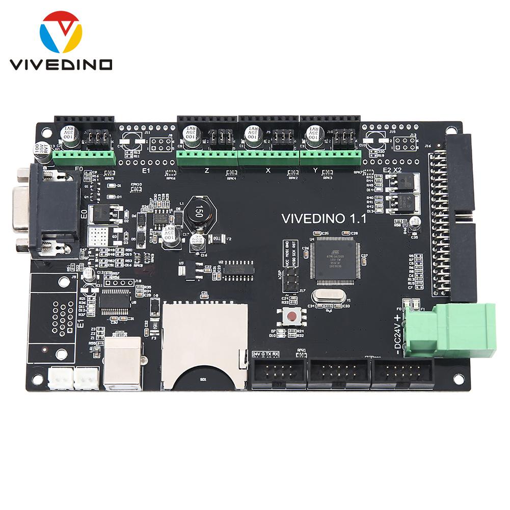 Formbot Raptor 2.0 Mainboard