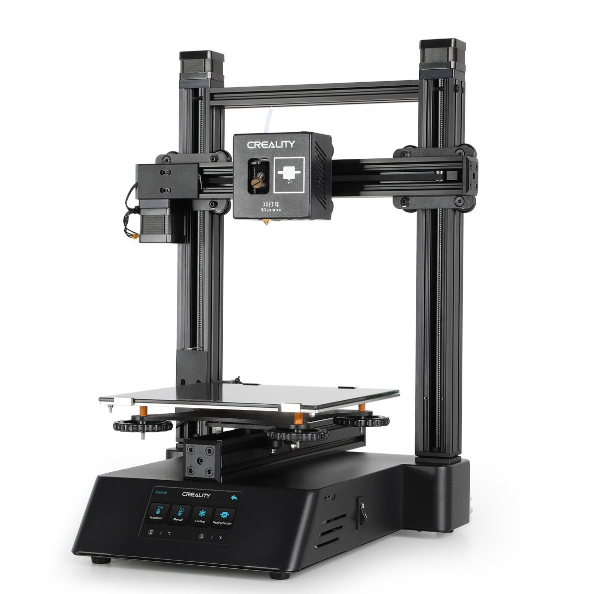 Creality CP-01 3D-Printer / CNC / Laser Engraving