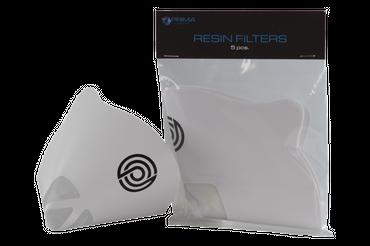 PrimaCreator Resin Filters - 5-pack