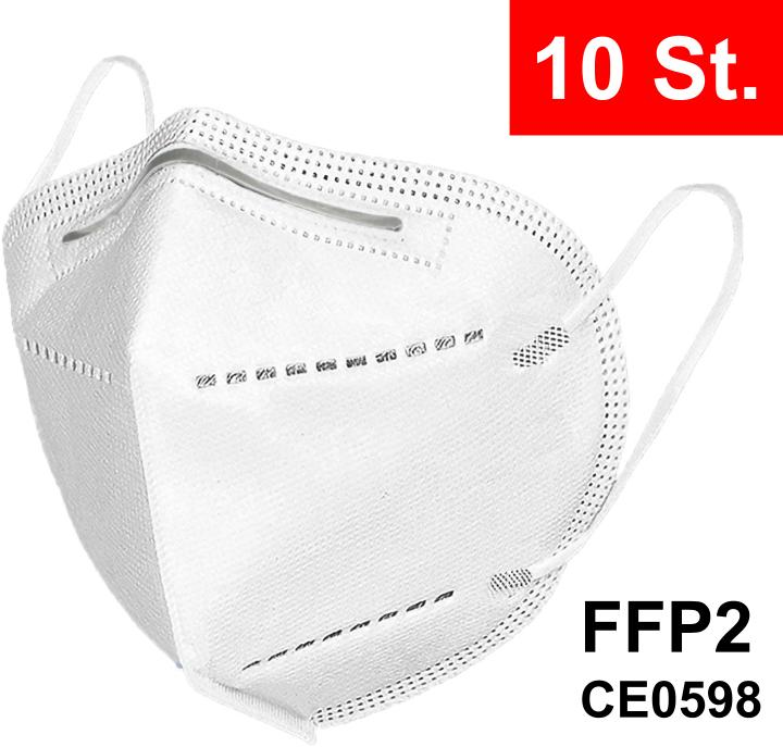 Atemschutz Atemschutzmaske