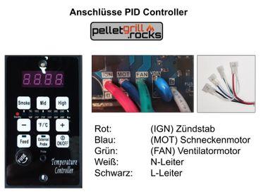 PID Controller für Pelletgrill (pelletgrill.rocks) – Bild 4