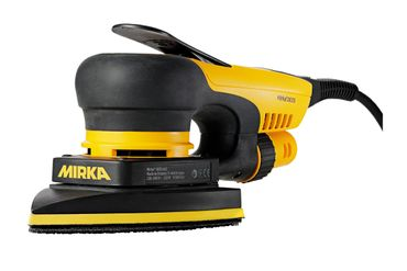 Mirka DEOS 663CV 100x152x152mm – Bild 1