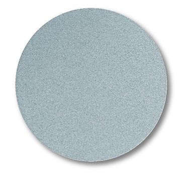MIRKA Scheiben Q.Silver Ø 77 mm Klett P120 ungelocht (100 St)   – Bild 1