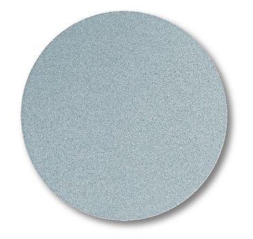 MIRKA Scheiben Q.Silver Ø 77 mm Klett P240 ungelocht (100 St)