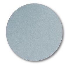 MIRKA Scheiben Q.Silver Ø 77 mm Klett P1500 ungelocht (50 St)