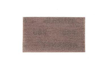 MIRKA Streifen Abranet 70 x 125 mm Klett P80 Gitternetz (50 St)   – Bild 3