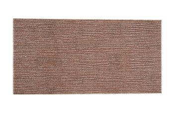MIRKA Streifen Abranet 115 x 230 mm Klett P180 Gitternetz (50 St)   – Bild 4