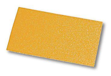 MIRKA Streifen Gold 115 x 280 mm  P150 ungelocht (100 St)  nicht mehr lieferbar – Bild 1