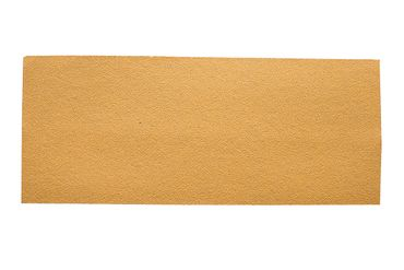 MIRKA Streifen Gold 115 x 280 mm  P220 ungelocht (100 St)   – Bild 1