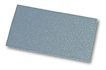 MIRKA Streifen Q.Silver 70 x 125 mm Klett P120 ungelocht (100 St)   – Bild 1