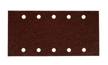 MIRKA Streifen Coarse Cut 115 x 230 mm Klett P60 10-fach gelocht (50 St)   – Bild 5