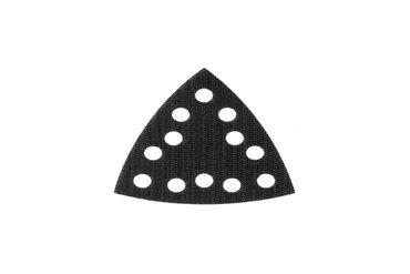 MIRKA Schutzauflagen für Deltaschleifer 90 x 90 mm Klett  12-Loch (1 St)