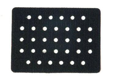 MIRKA Schutzauflagen für Schwingschleifer mit Absaugung 75 x 100 mm Klett  33-Loch (5 St)   – Bild 1