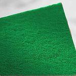 Schleifvlies Mirlon Bogen 115x70mm Green Fine (ca. Korn 320) VE=5 Stück 001