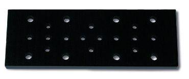 MIRKA Softauflagen für Handblöcke und Schwingschleifer mit Absaugung 70 x 198 mm Klett  56-Loch (1 St)  7 mm