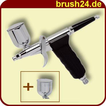 PROFI AIRBRUSH PISTOLE Airbrushpistole Double Action 116
