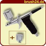 PROFI AIRBRUSH PISTOLE Airbrushpistole Double Action 116 001