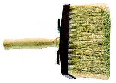 Malerbürste, HELL Maße 120 x 30 mm  VE=6 St