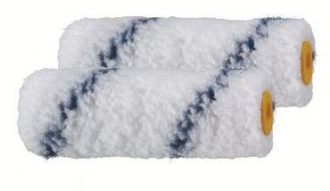 Heizkörperwalze Silverline Breite 100 mm 2 Stk. im Polybag  VE=25 St