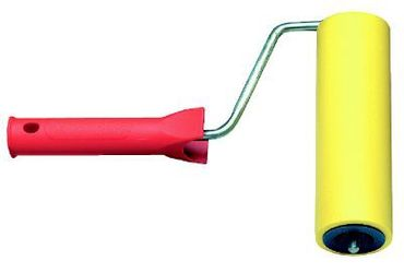 Tapeten-Andrückroller Maße 18 cm  VE=6 St
