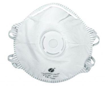 Feinstaubmaske, FFP2    VE=10 St