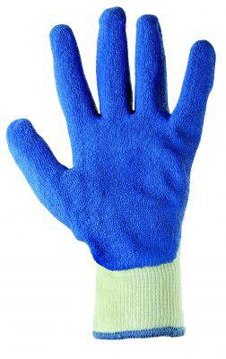 """Handschuhe, Natural Latex Größe 9"""" / L  VE=12 St"""