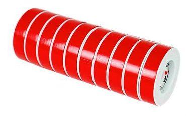 10 x VDE Isolierbänder, MULTI  Farbe gelb/grün Erdung VE=1 St