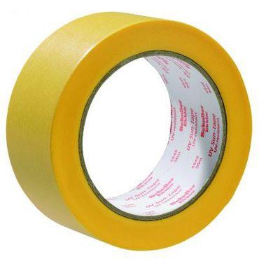 Klebe-Abdeckband, UV SUN TAPE Breite 24 mm  VE=36 St
