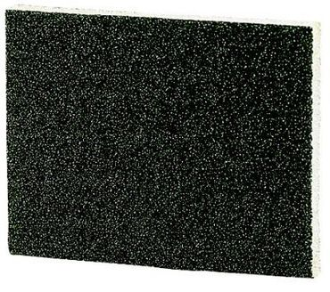 SCHLEIFMATTE 125x100x10mm SOFT Korn 80 VE=12 Stück