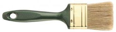 Lackpinsel XV.-9. Stärke Breite 20 mm Stärke 14 Borstenlänge 45 VE=12 St